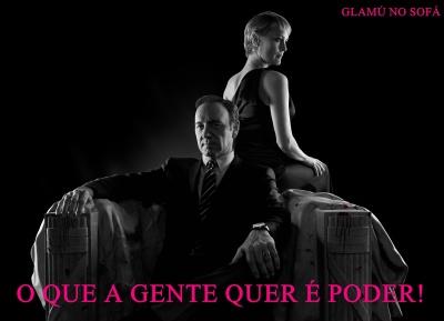 Kevin Spacey e Robin Wright: abusados